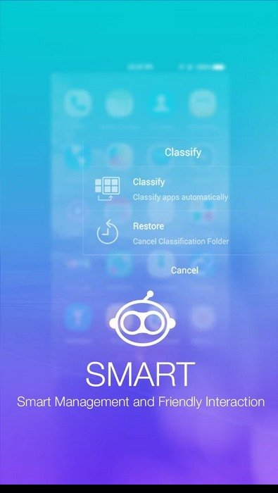 c launcher speedy best launcher for android