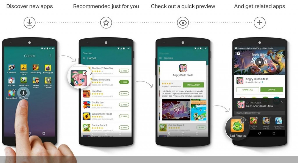 everythingme launcher best launcher