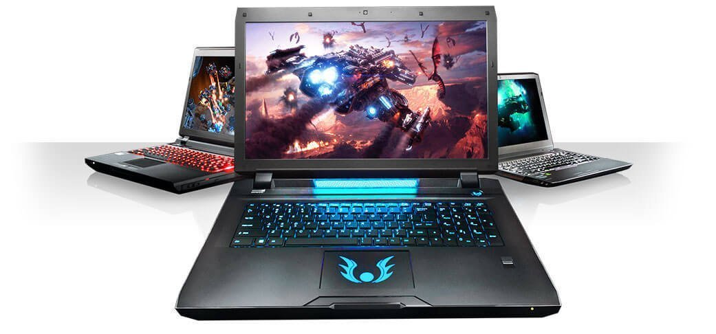 Top 10 Best Laptop for Gaming 2016