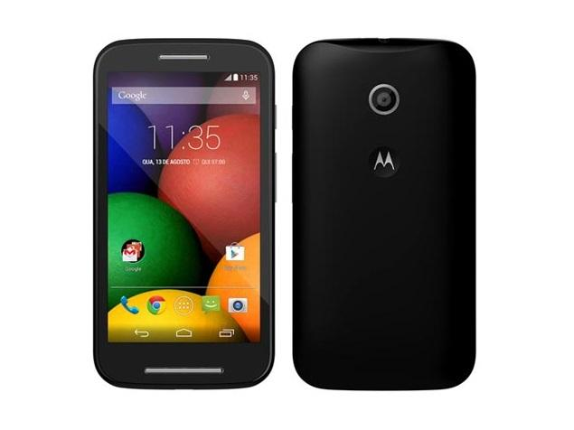 5 Top Android Phones Under 7000 Rupees With 1 GB Ram - motorola moto e
