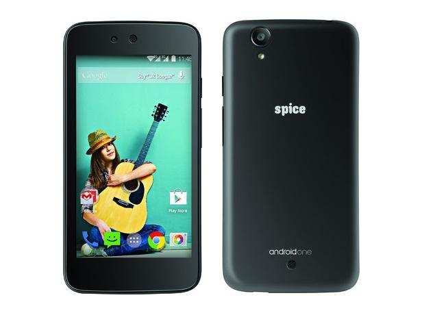 5 Top Android Phones Under 7000 Rupees With 1 GB Ram - spice dream uno