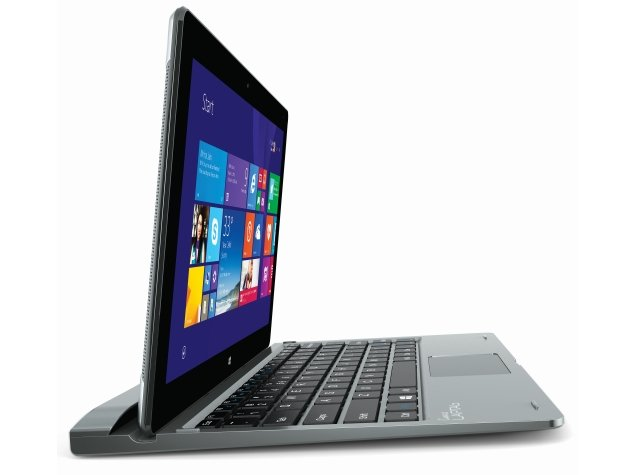 Micromax Canvas Laptab With Windows 8.1 Launched at Rs. 14,999 2