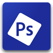 Adobe Photoshop Express editing pictures