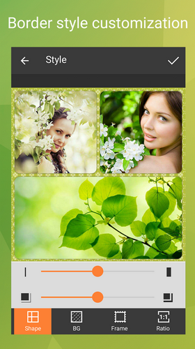 Photo Collage Editor photo editor