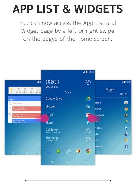 Z Launcher Beta Best Launcher For Android