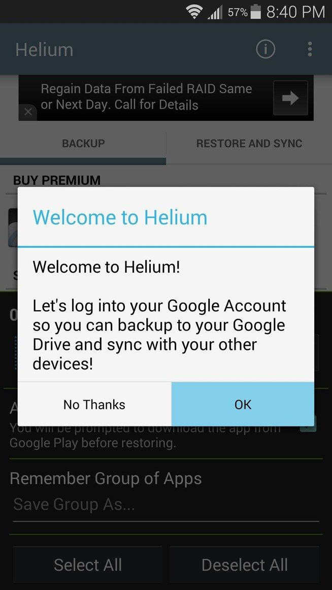 How to Back Up Your Android Apps Data Without Root