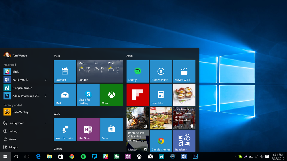 install windows 10 gadgets