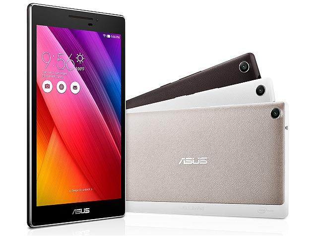 asus zenpad 7 with lolipop and 1 gb ram