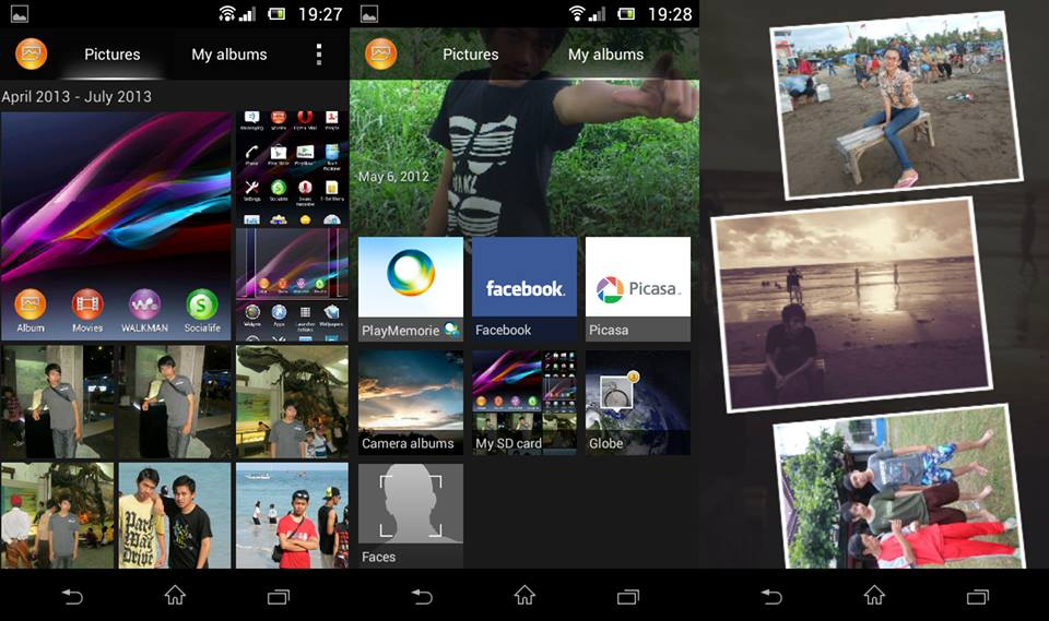 How to install sony walkman and album app on any android device