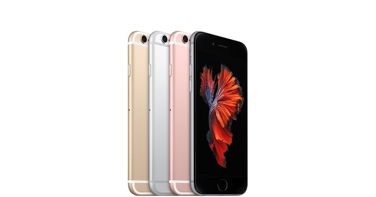 apple iphone 6s best phone of 2015