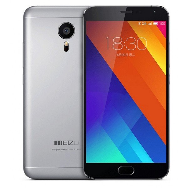 Meizu MX5 16GB 10 Best Android Phone Under RS 20,000