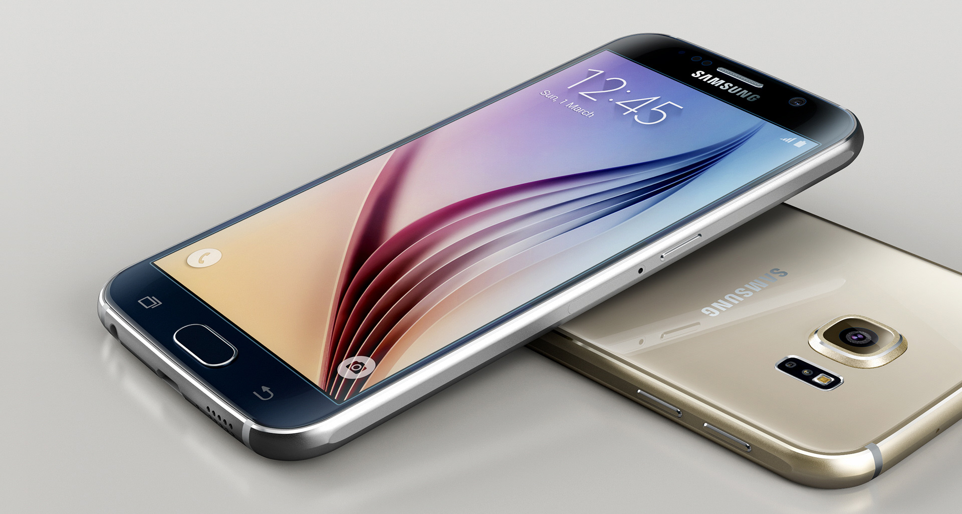 Best SmartPhones Of 2015 samsung galaxy s6