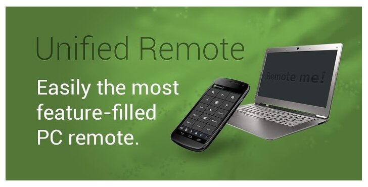 UnifiedRemote