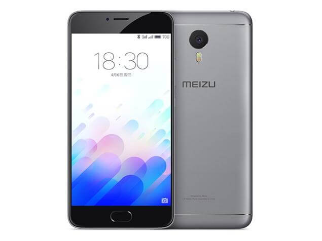 Meizu M3 Note- top mobiles under 15000