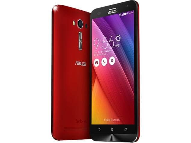 Asus Zenfone 2 Laser (3GB Ram) best smartphones under 15000