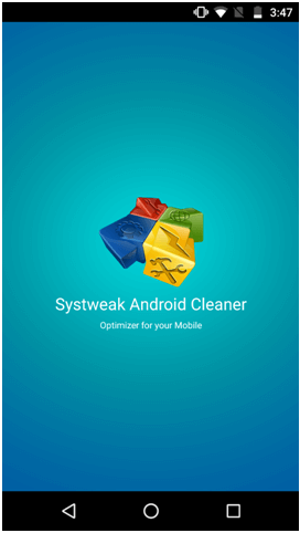 Systweak Android Cleaner For Android