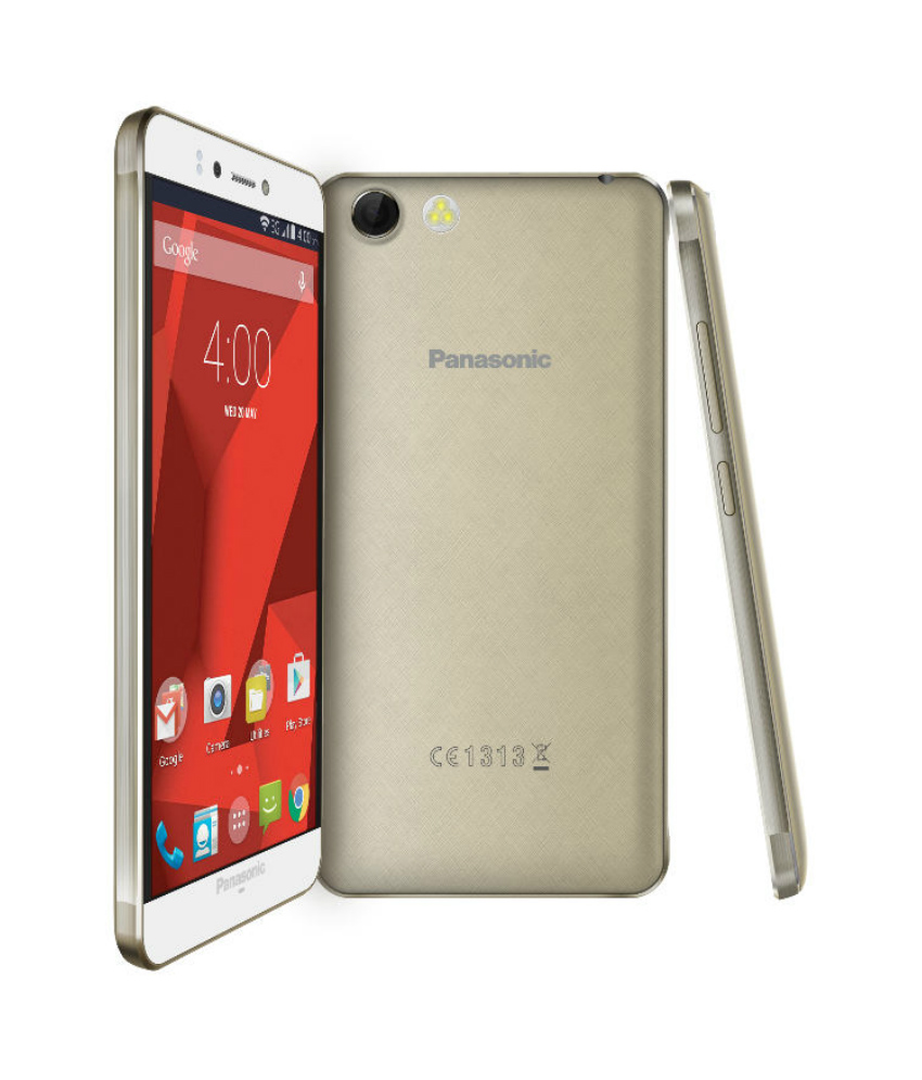 Panasonic P55 Novo-Best Budget phone with 3 GB RAM