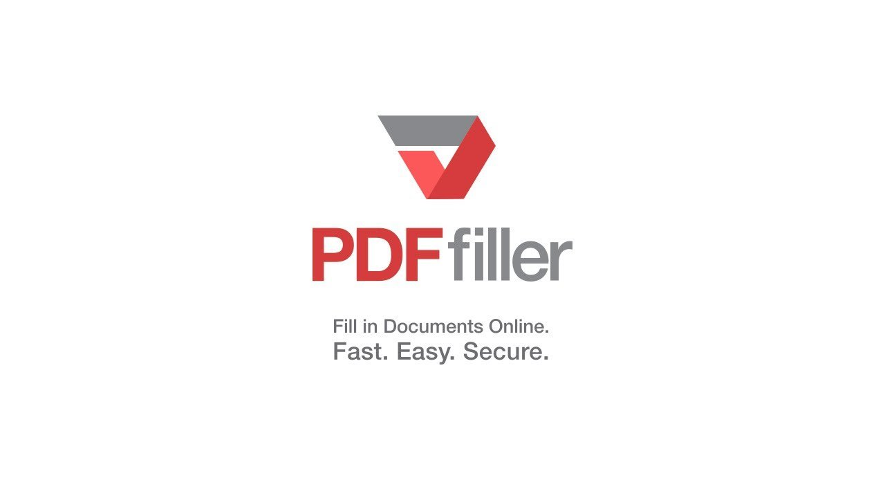 PDFfiller: Online Tool For PDF Document Viewer, Editor or Management