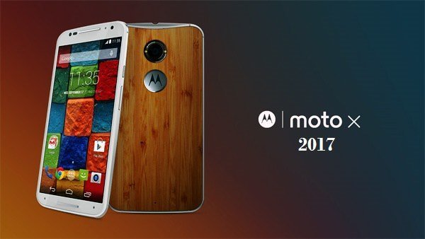 MOTO X (2017) - Specification and Some Leaked Images