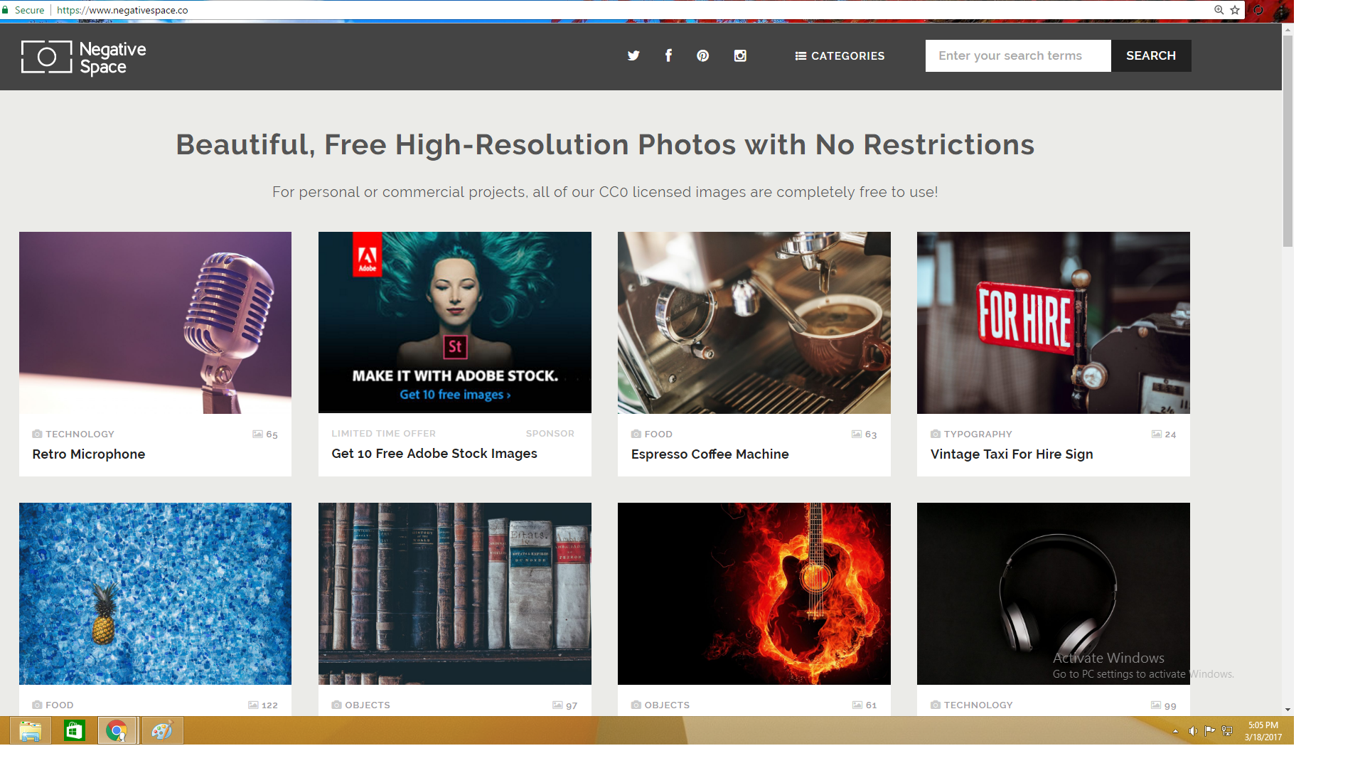 10 Best Sites To Look For Free Stock Images