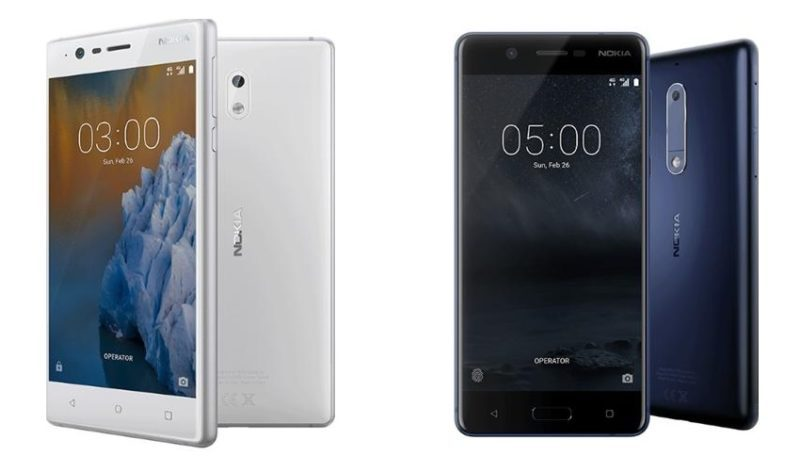 New Nokia 3 Now Available Online In India: Price & Specification