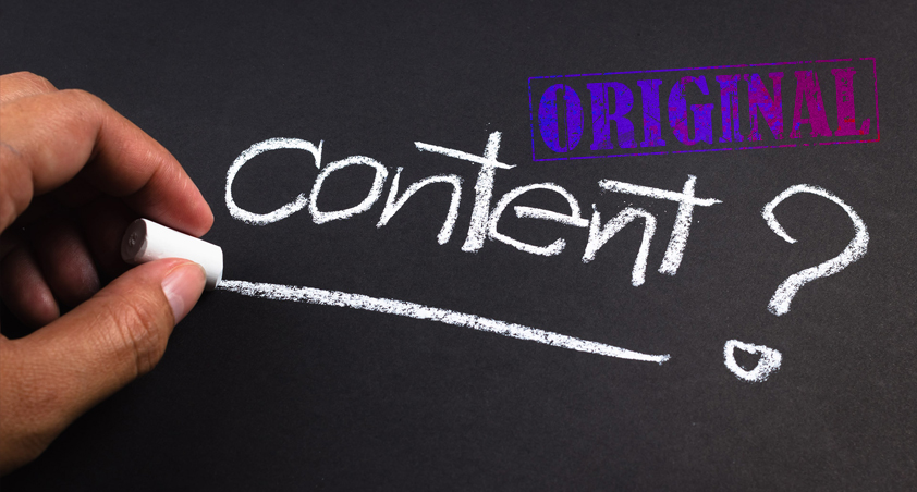What makes for a Brilliant Website and Blog Content?