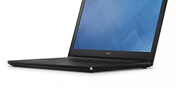 Dell Inspiron 15 5555 15.6-inch Laptop