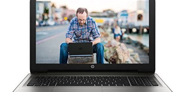 HP Notebook 15 ay006tx 2