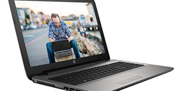 HP Notebook 15 ay006tx