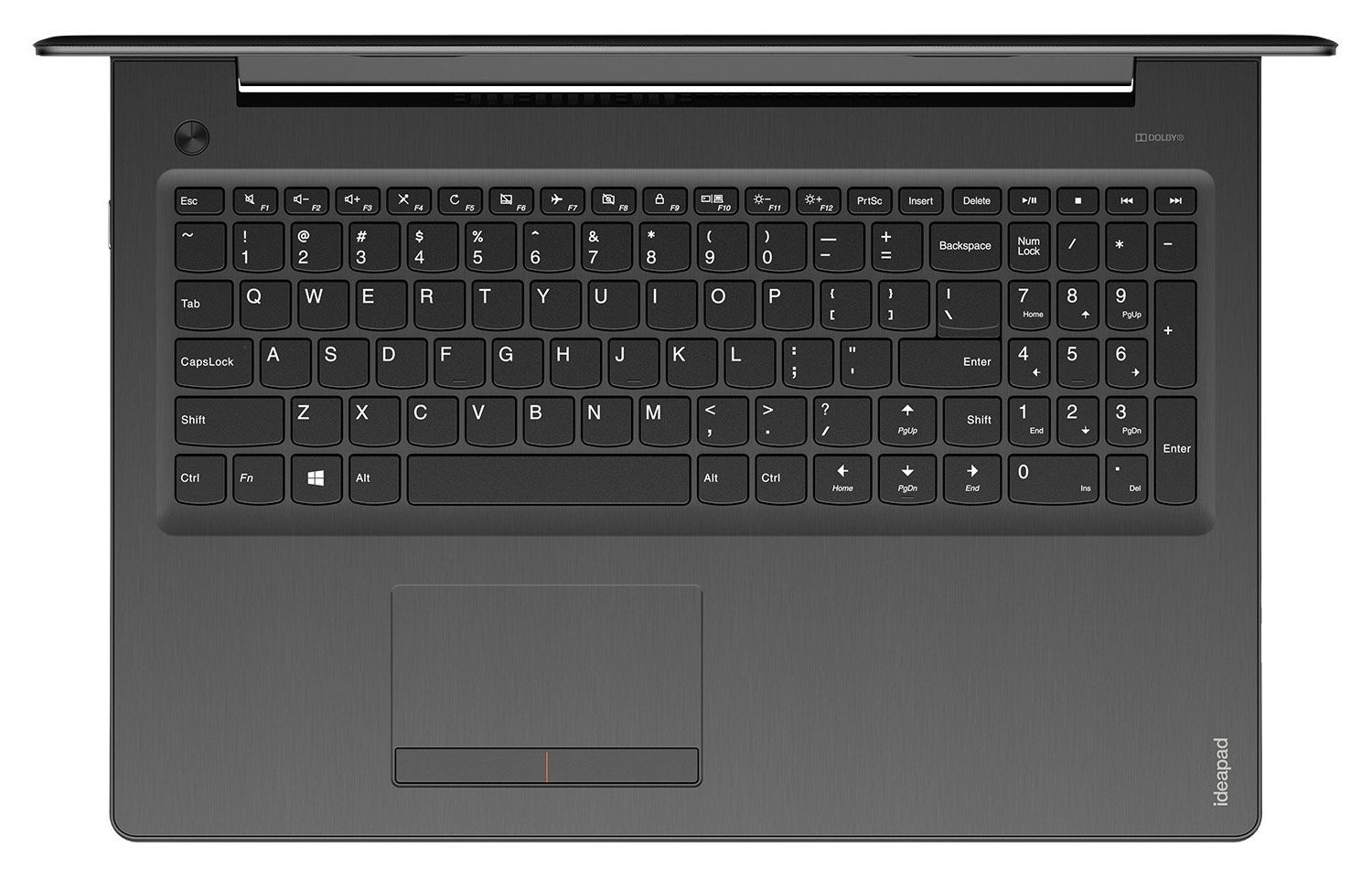 Lenovo IdeaPad 310 15ABR 15.6-inch Laptop 1