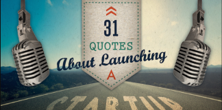 31 Quotes About Launching a Startup - by Wrike project management software