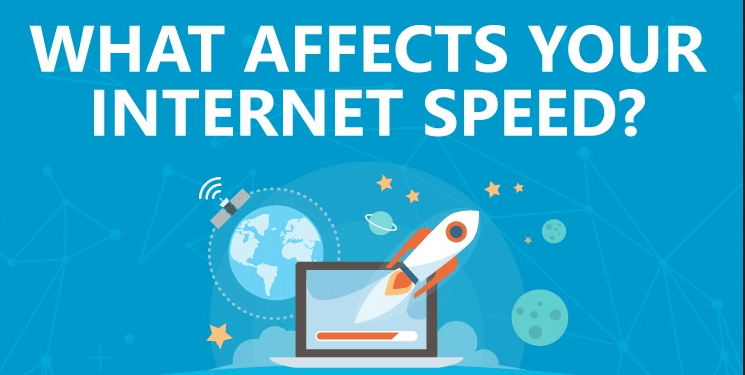 What Affects Your Internet Speed.