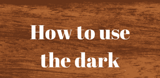 How to use the dark web