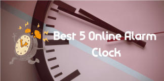 Best Online Alarm Timer Clock Youtube
